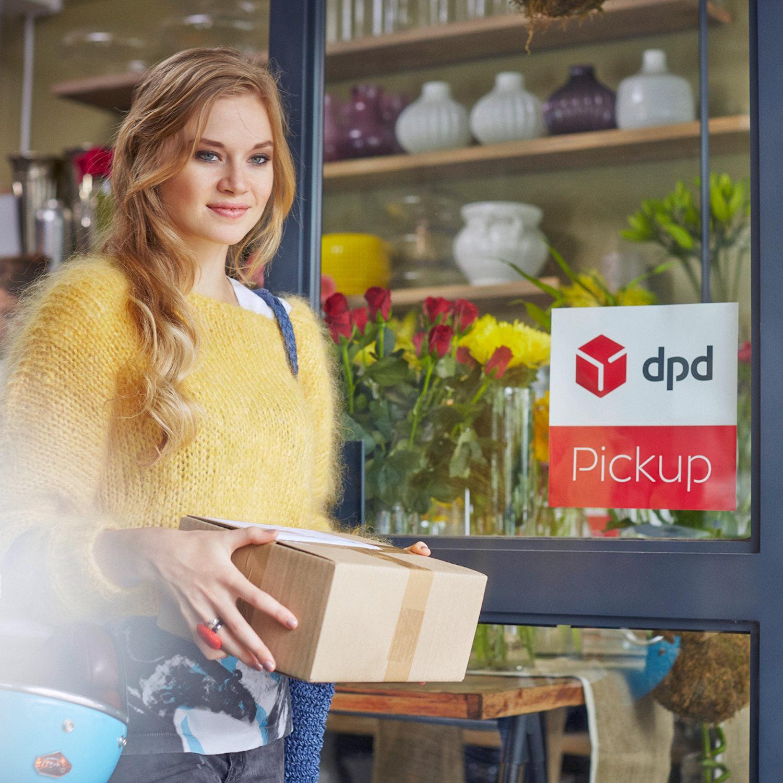 Ekster Mode & Wonen - Leens - Pickup parcelshop